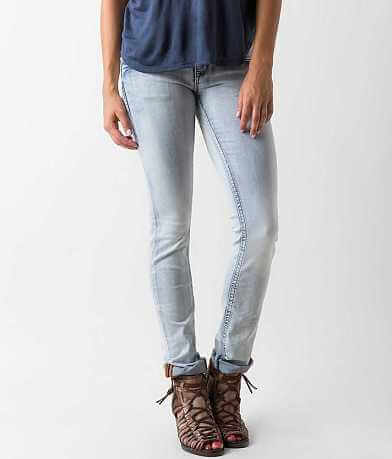 Rock Revival Raven Straight Stretch Jean