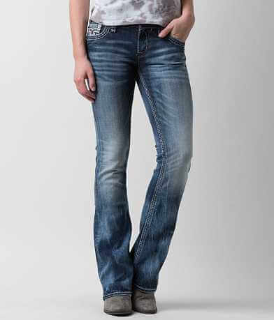 Rock Revival Shaina Easy Boot Stretch Jean