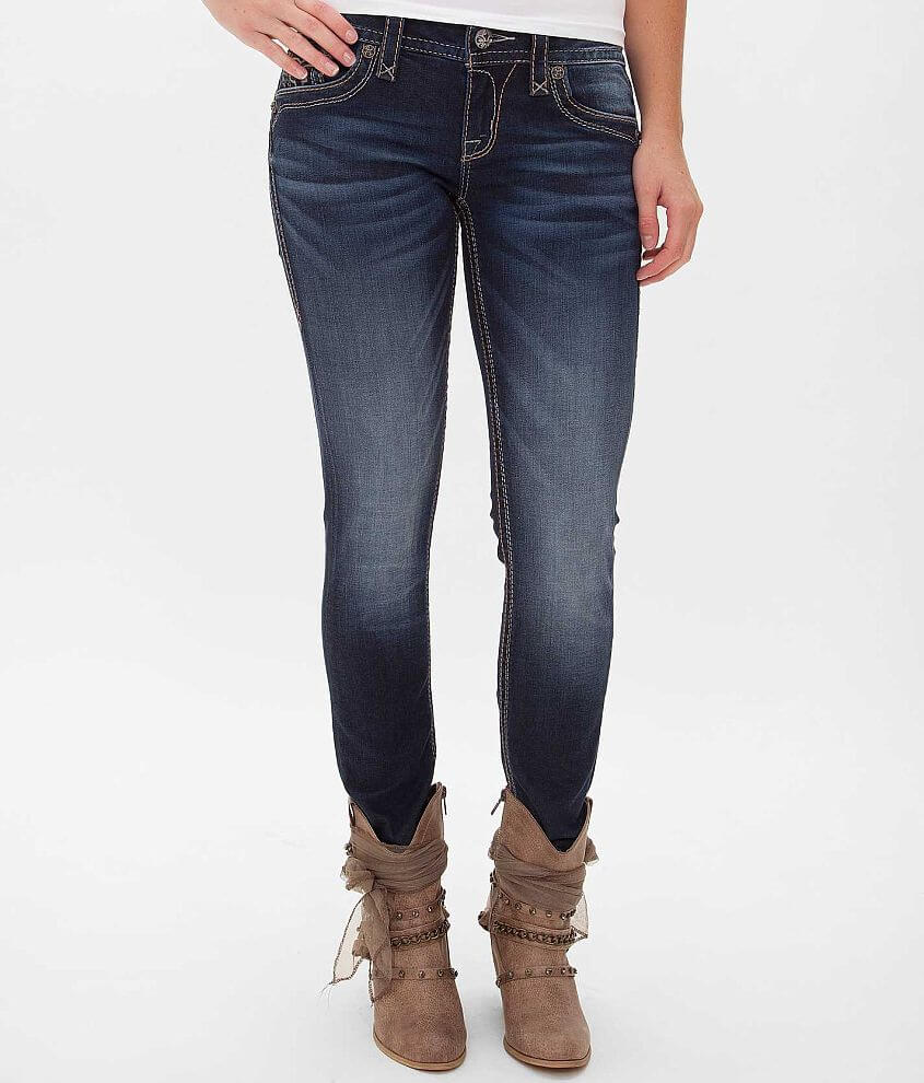 Rock Revival Alivia Easy Skinny Stretch Jean front view