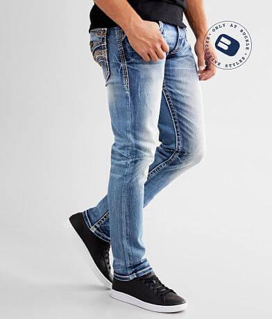 Rock Revival San Francisco Slim Straight Jean