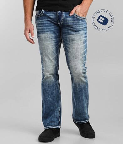 Rock Revival Milan Slim Boot Stretch Jean