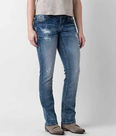 Rock Revival Adaliz Easy Straight Stretch Jean
