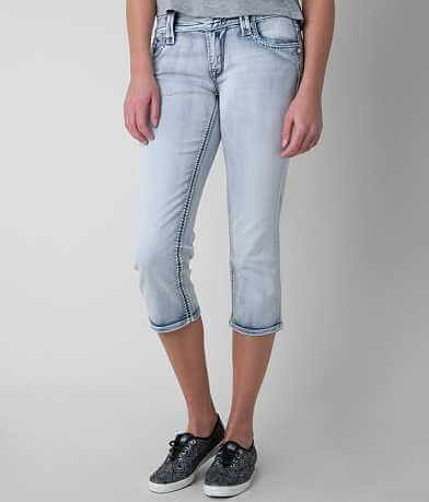 Rock Revival Nadja Easy Stretch Cropped Jean