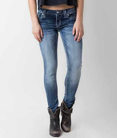 Rock Revival Barby Easy Skinny Stretch Jean
