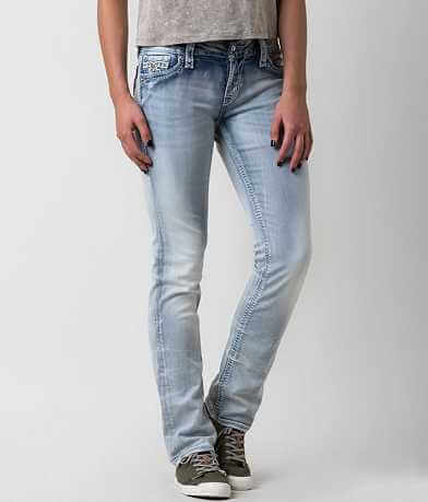 Rock Revival Brunella Easy Straight Stretch Jean