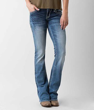 Rock Revival Sukara Boot Stretch Jean