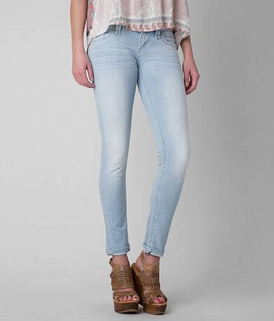 Rock Revival Miriam Ankle Skinny Stretch Jean