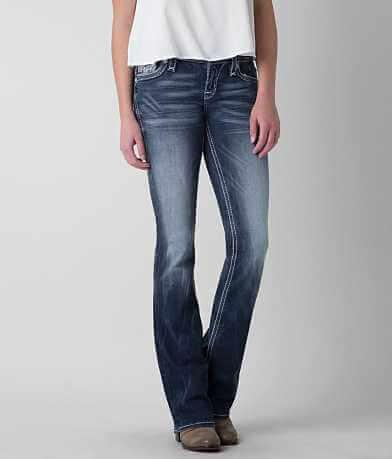 Rock Revival Calli B Boot Stretch Jean