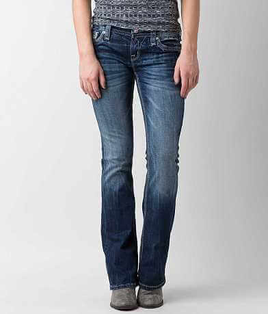 Rock Revival Boris Easy Boot Stretch Jean
