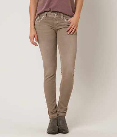Rock Revival Boris Ankle Skinny Stretch Pant