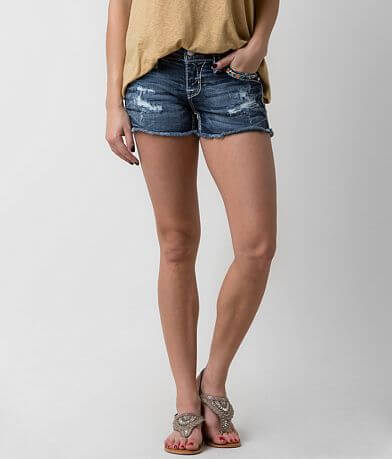 Rock Revival Windie Stretch Short