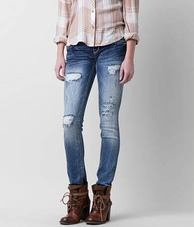 Rock Revival Evie Skinny Stretch Jean