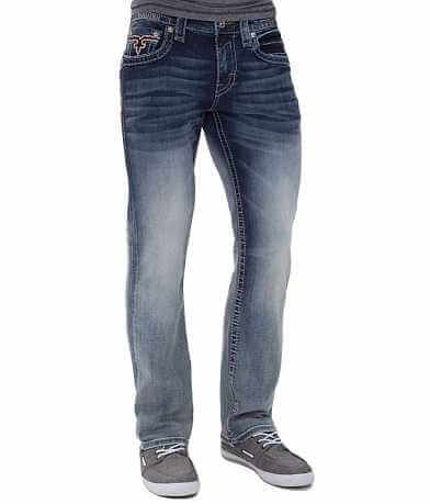 Rock Revival Destin Straight Jean