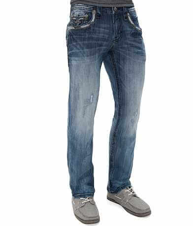 Rock Revival Triton Straight Jean