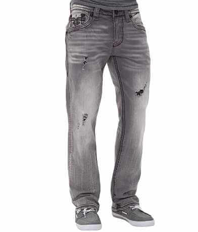 Rock Revival Phoenix Straight Jean