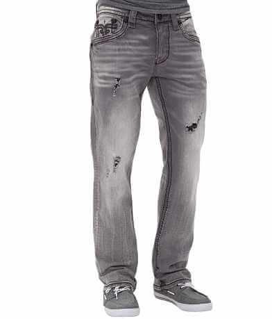 Rock Revival Phoenix Straight Jean