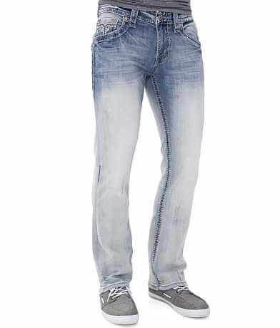 Rock Revival Phoenix Straight Stretch Jean