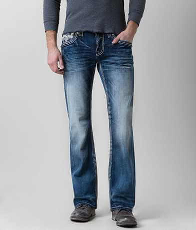 Rock Revival Phoenix Slim Boot Stretch Jean