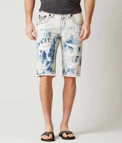 Rock Revival Demetry Short