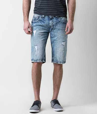Rock Revival Pevey Short