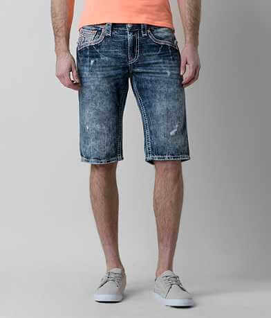 Rock Revival Corin Short