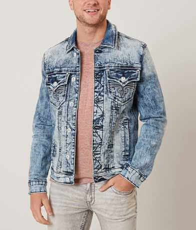 Rock Revival Zora Denim Jacket