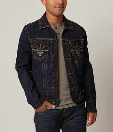 Rock Revival Declan Denim Jacket