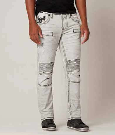 Rock Revival Fenner Slim Straight Stretch Jean