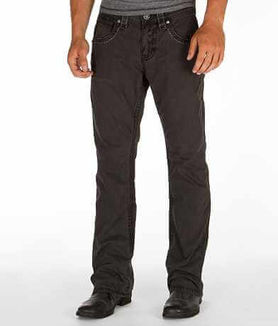 Rock Revival Twill Pant