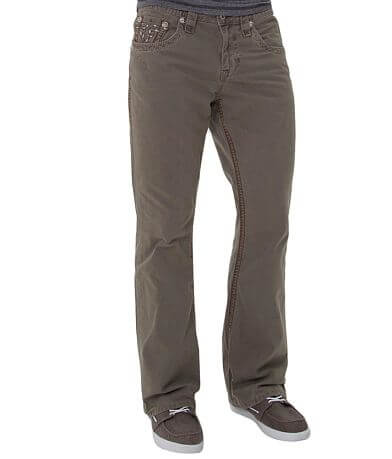 Rock Revival Boot Twill Pant