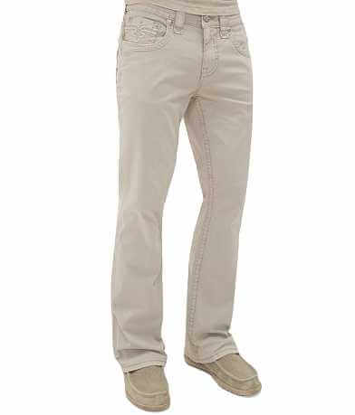 Rock Revival Twill Boot Pant