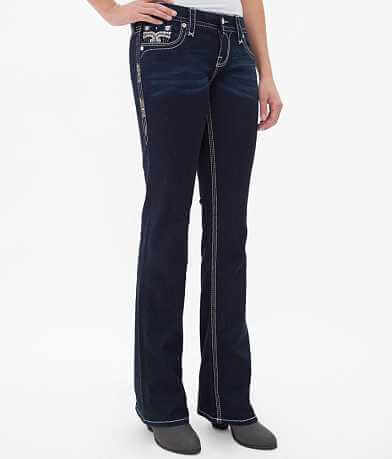 Rock Revival Yui Easy Boot Stretch Jean