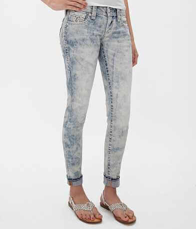 Rock Revival Luiza Skinny Stretch Jean