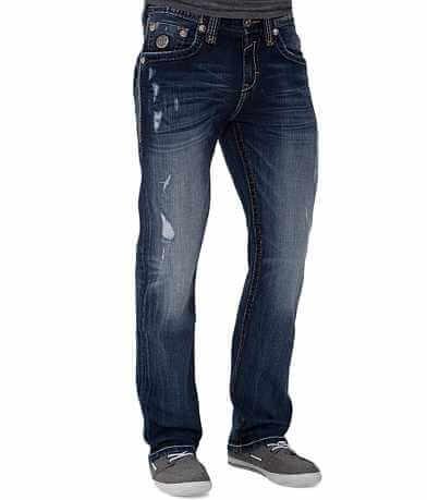 Rock Revival Zed Straight Jean