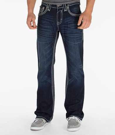 Rock Revival Bruno Boot Jean