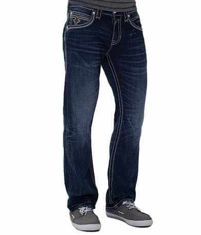 Rock Revival Caine Straight Jean