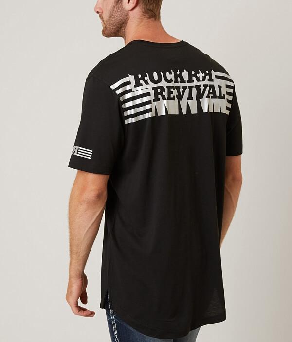 Revival Shirt Shirt Rock Shirt T T Revival Revival Revival Rock Rock Halsted T Rock Halsted Halsted xUYgCwZnq