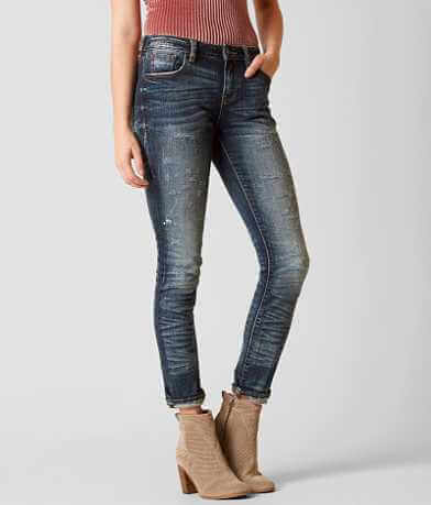 Remix by Rock Revival® Skinny Stretch Jean