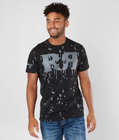 Rock Revival Splatter T-Shirt