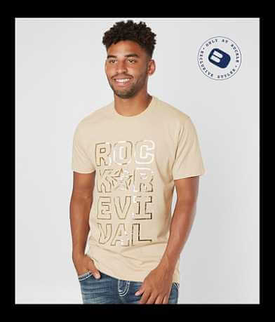 Rock Revival Liam T-Shirt