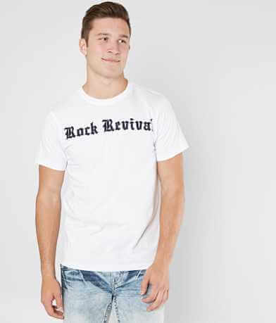 Rock Revival Ferguson T-Shirt