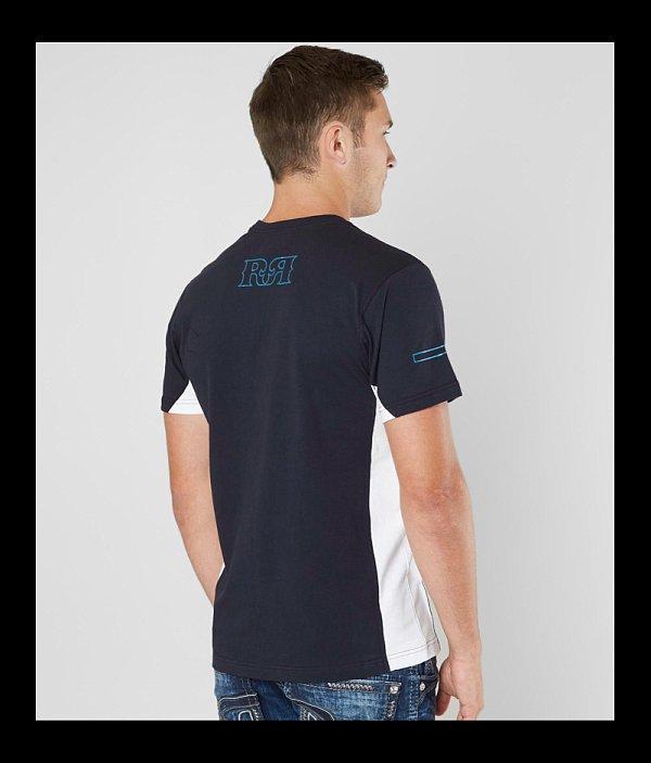 Revival Shirt T Shirt T Rock Revival Aldo Aldo Rock nqnSPH1z