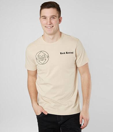 Rock Revival Claverton T-Shirt