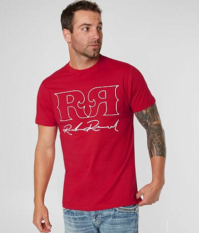 Rock Revival Lamont T-Shirt