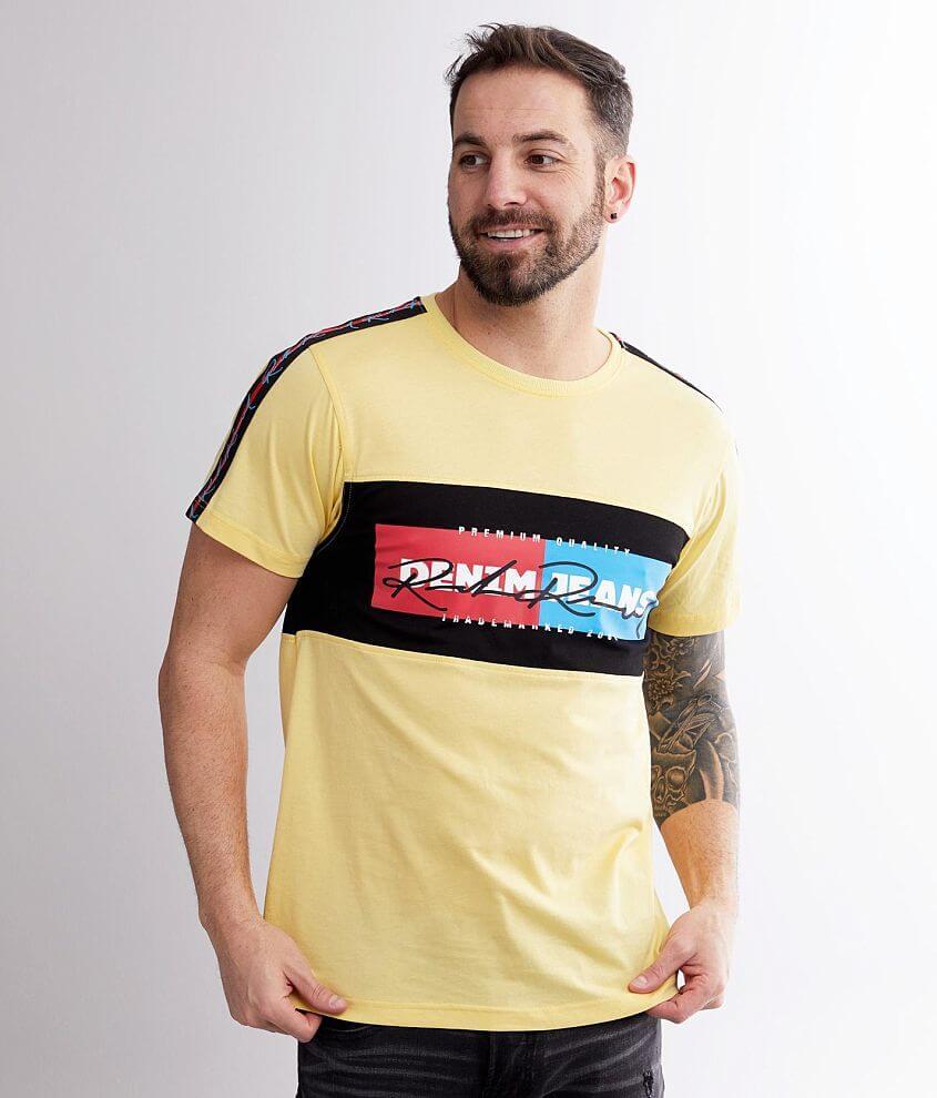 Rock Revival Leto T-Shirt front view