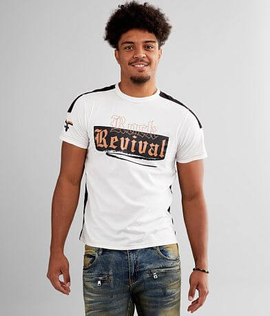 Rock Revival Cam T-Shirt