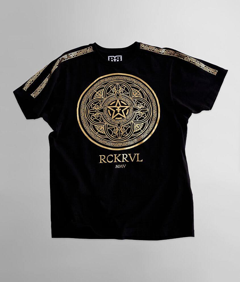 Rock Revival Amici T-Shirt front view