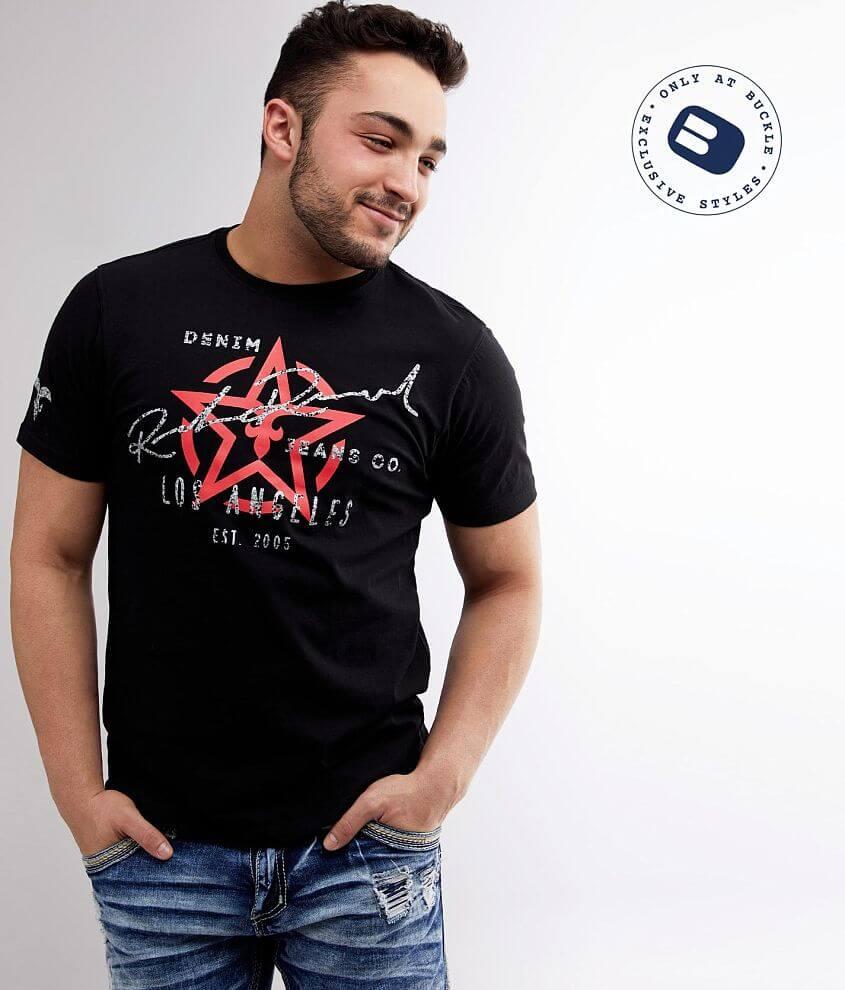 Rock Revival Laclede T-Shirt front view