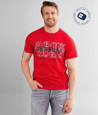 Rock Revival Whitby T-Shirt