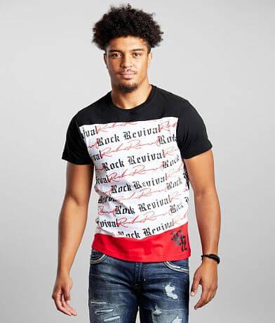 Rock Revival Felix T-Shirt